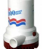 Rule Bilgepomp Heavy Duty 2000