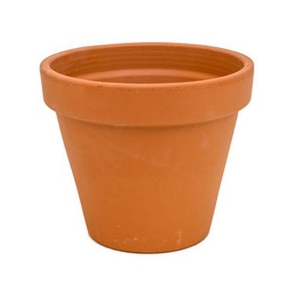 Terracotta bloempot Ø 29