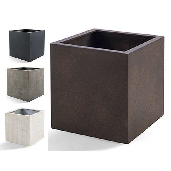 Cube L Concrete Ø 50