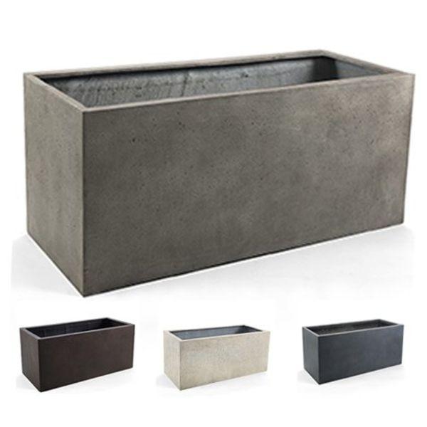 Box S Concrete Ø 60