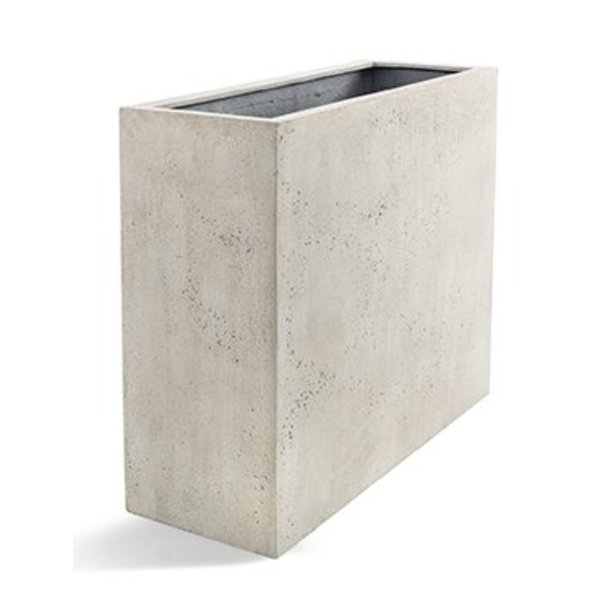 High Box Low Concrete Ø 80
