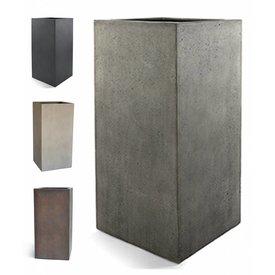 Fleur.nl - High Cube L Concrete Ø 45