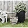 Nature Row Vase Elegant Deluxe XL Ø 56