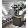 Lux Terrazzo Planter Square  Ø 80