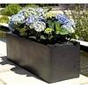 Lux Terrazzo Planter Rectangular Low Ø 100