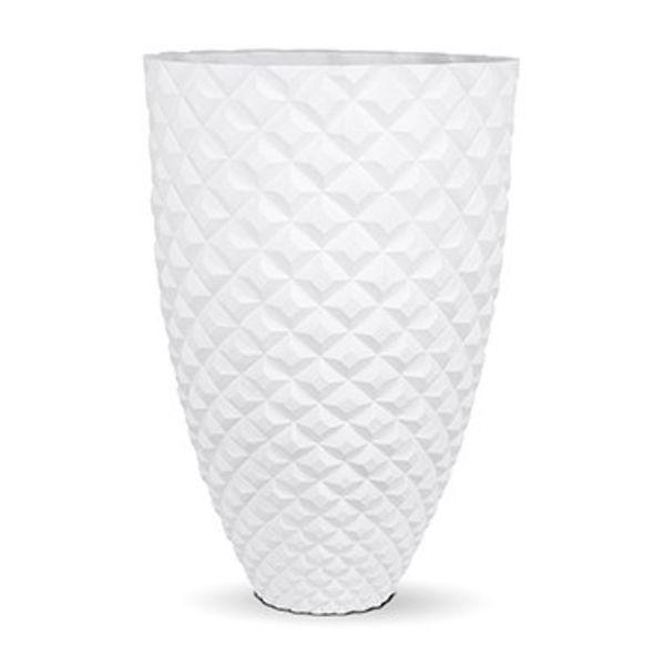Capi Lux Heraldry Vase Elegant Indoor Ø 44