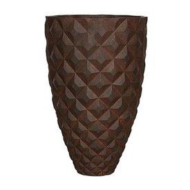 Fleur.nl -Capi Lux Heraldry Vase Elegant Outdoor Ø 59