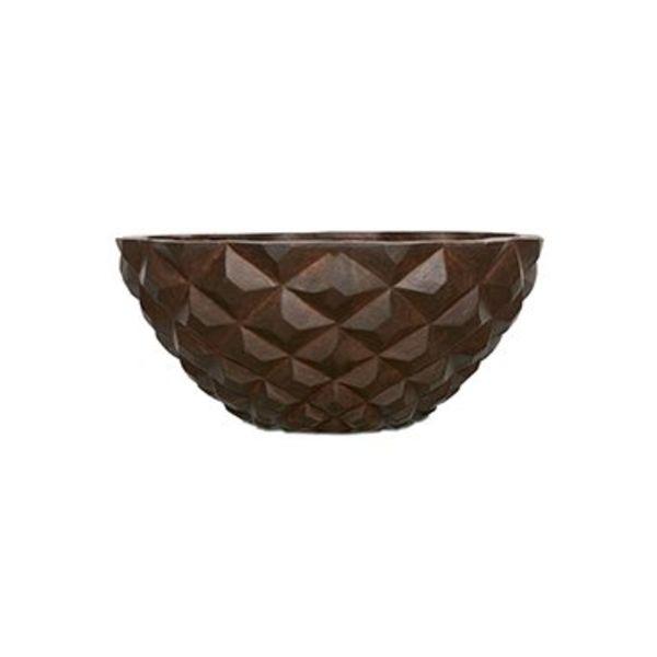 Capi Lux Heraldry Bowl Outdoor Ø 44