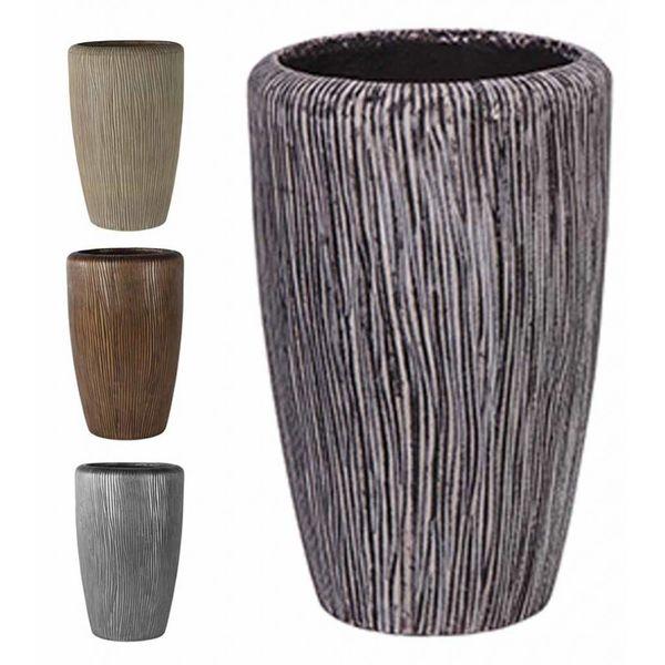 Twist Twist Vase Low Indoor  Ø 32