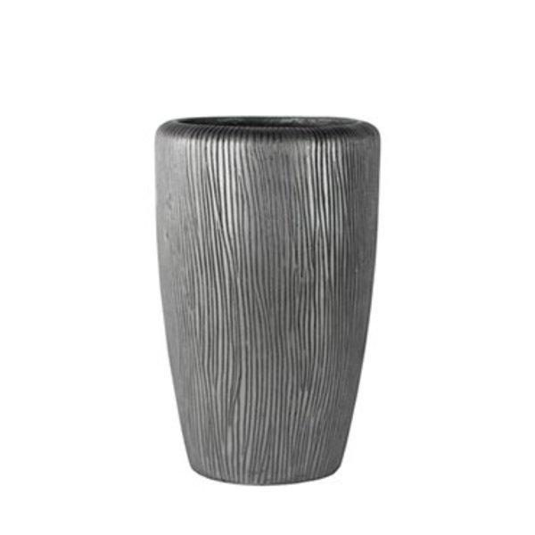 Twist Twist Vase Low Indoor  Ø 42