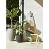 Nature Vase Elegant Deluxe Clay XL Ø 56 cm