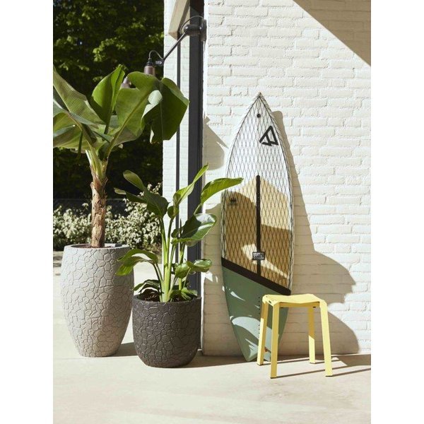 Capi Nature Vase Elegant Deluxe Clay XL Ø 56 cm