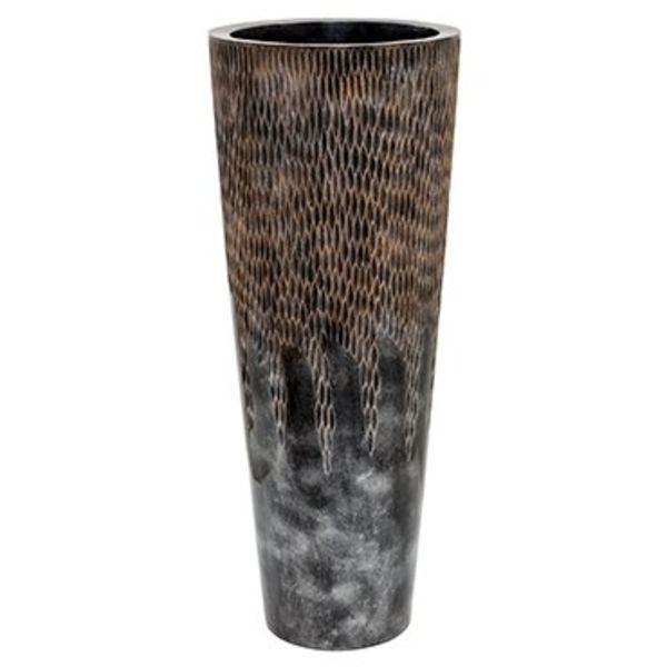Luxe Lite Universe comet bronze Ø 36 cm