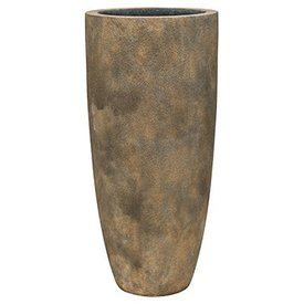 Fleur.nl -Baq Luxe Lite Stone luna grey Ø 35 cm