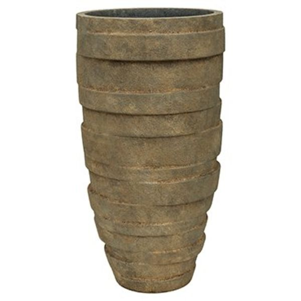 Baq Luxe Lite Stone varuna grey Ø 42 cm