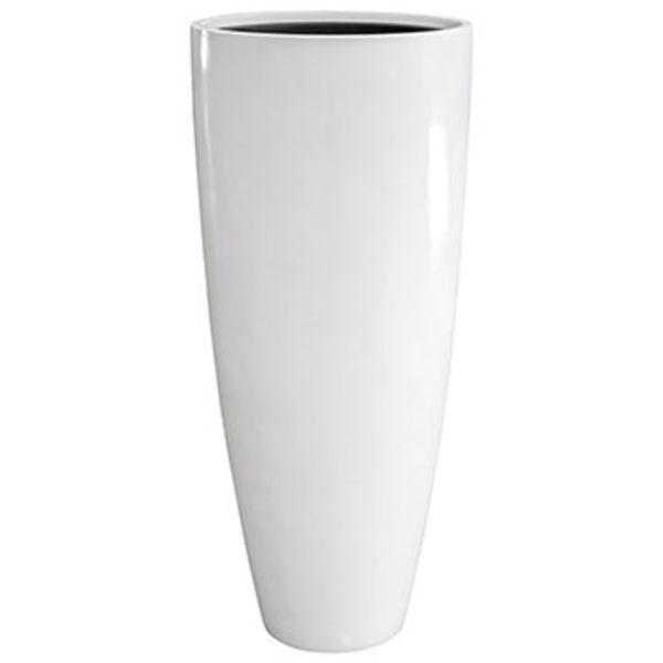 Baq Basic partner white (+ liner) Ø 49 cm