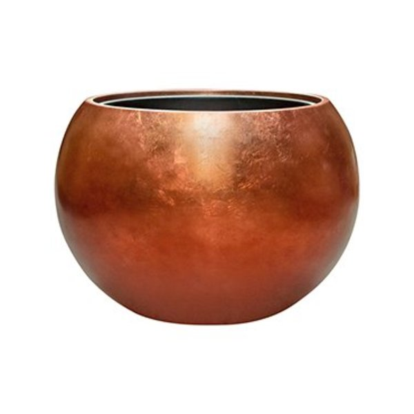 Baq Metallic Globe (+ liner) Ø 60 cm