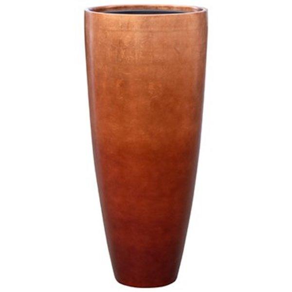 Baq Metallic Partner (+ liner) Ø 40 cm