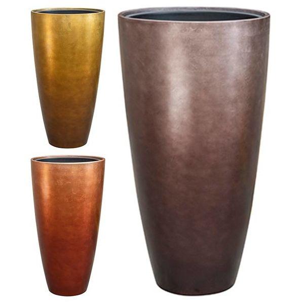 Baq Metallic Partner (+ liner) Ø 49 cm