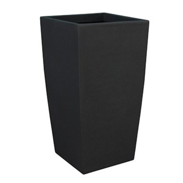 Baq Polystone Square 43x43x78 cm