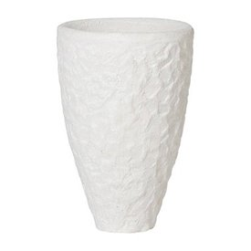 Fleur.nl -Baq Polystone Rocka Rockstone Partner White S