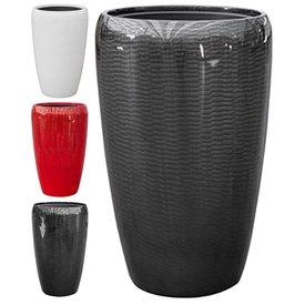 Fleur.nl -Baq Vogue Amfi Partner Glossy Snake (+liner) Ø 43 cm