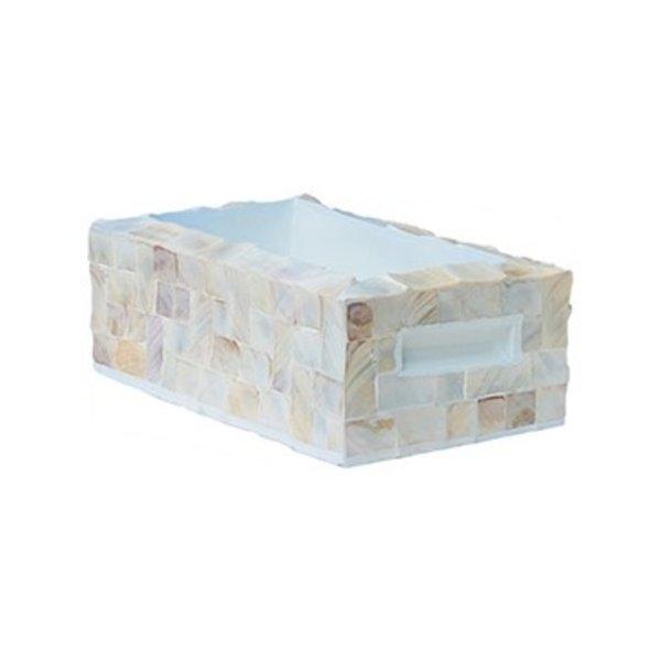 Baq Oceana Table Planter 40x22x13 cm