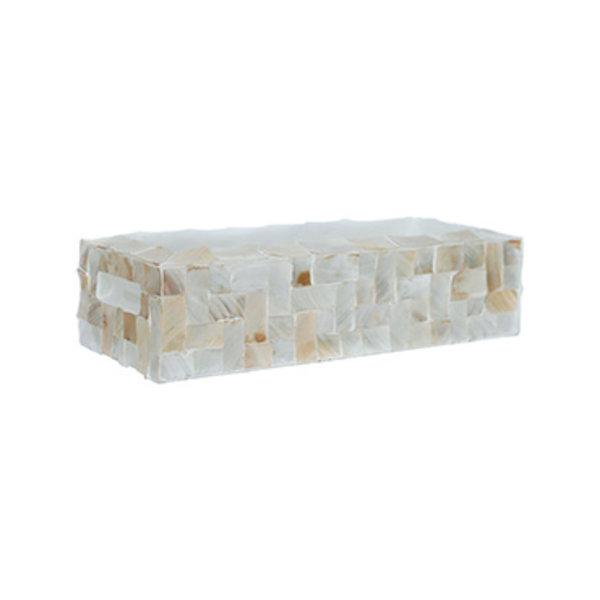 Baq Oceana Table Planter 55x22x13 cm