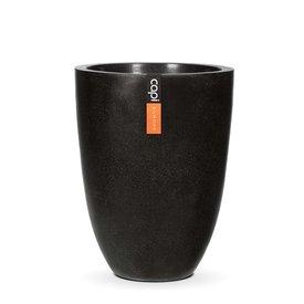 Fleur.nl -Capi Lux Terrazzo Vase Elegance Low Ø 36