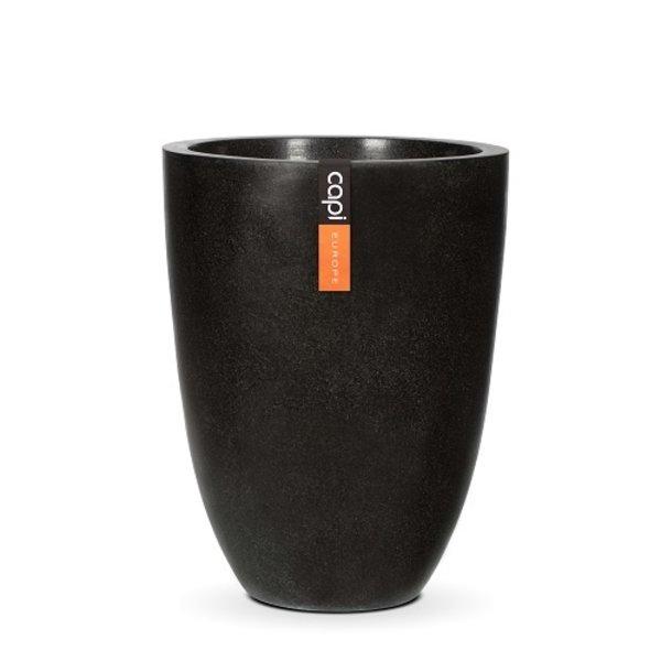 Capi Lux Terrazzo Vase Elegance Low Ø 36