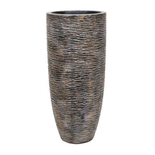 Luxe Lite Universe wrinkle bronze Ø 34 cm