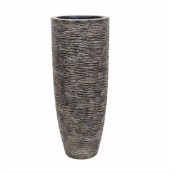 Luxe Lite Universe wrinkle bronze Ø 36 cm