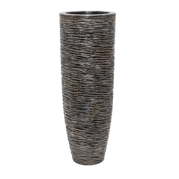 Luxe Lite Universe wrinkle bronze Ø 38 cm