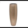 Opus Hammered Metallic Ø 35 cm (+ inzetbak)