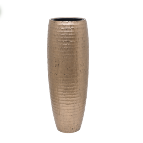 Baq Opus Hammered Metallic Ø 35 cm (+ inzetbak)