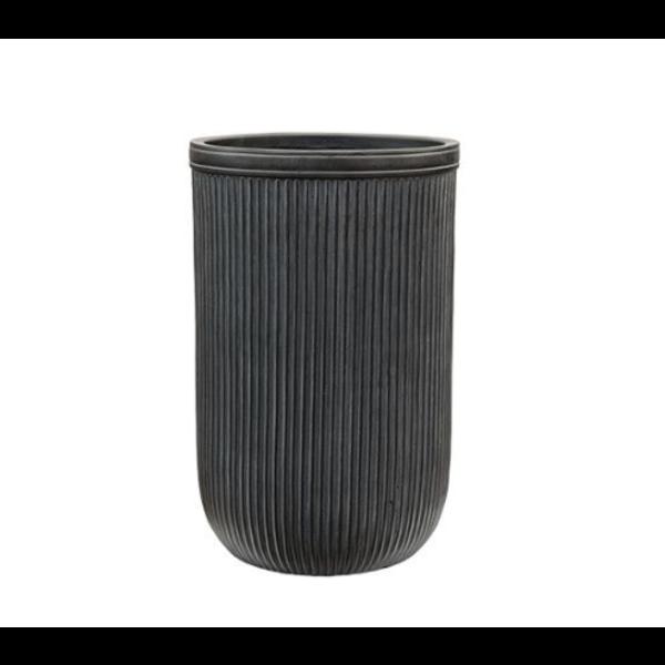 Baq Vertical Rib Ø 45 cm