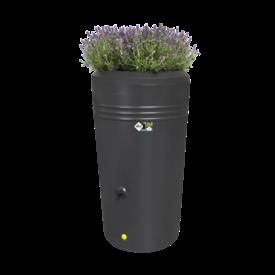 Fleur.nl -Elho Regenton green basics 200L