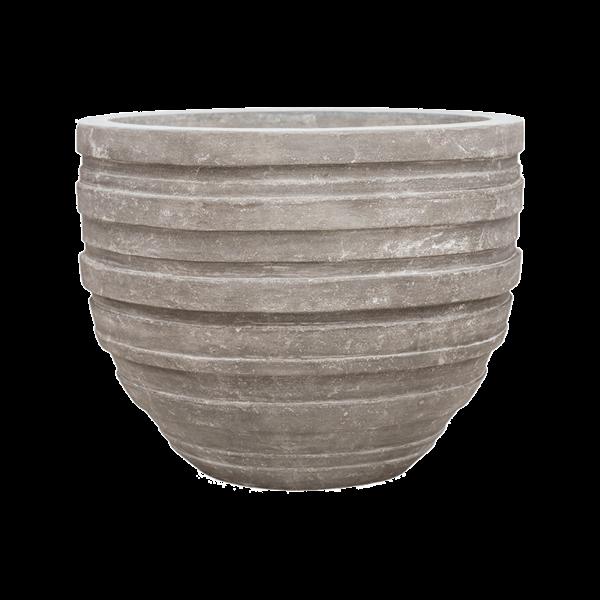 Baq Polystone Coated Caesar Ø 55 cm  - Medium