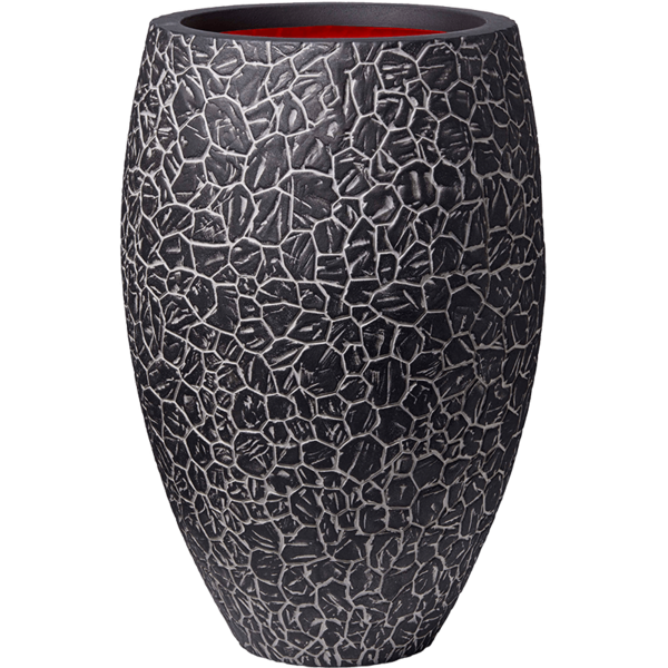 Capi Nature Vase Elegant Deluxe Clay Medium Ø 45 cm
