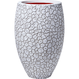 Fleur.nl -Capi Nature Vase Elegant Deluxe Clay XL Ø 56 cm