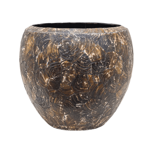 Baq Oceana Cracked Oyster Shell Ø 42 cm