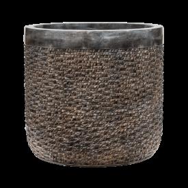 Fleur.nl -Baq Luxe Lite Universe Layer Cylinder Ø 40 cm