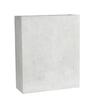 Lux Terrazzo Vase Envelope Ø 88