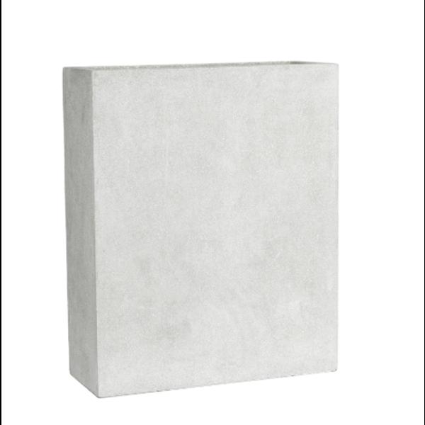 Capi Lux Terrazzo Vase Envelope Ø 88