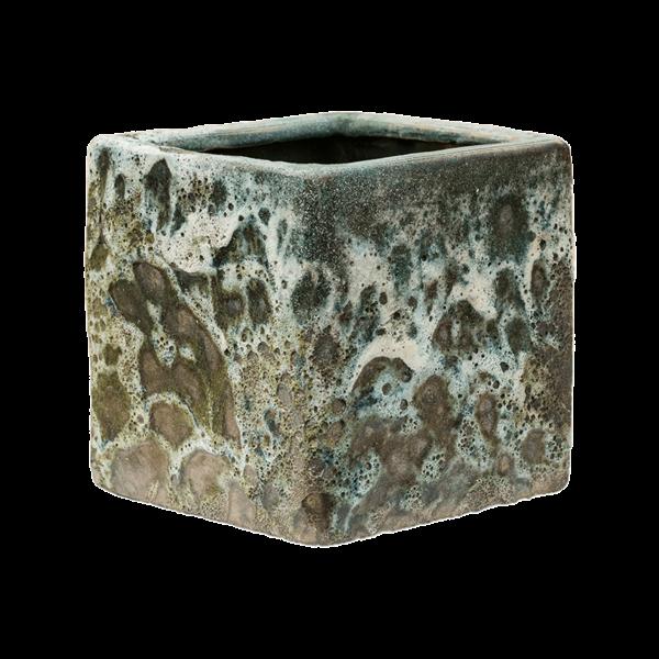 Baq Vulcana Cube Ø 16 cm  - medium