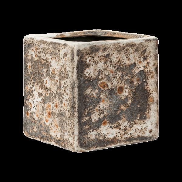 Baq Vulcana Cube Ø 22 cm  - large