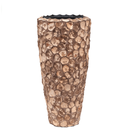 Fleur.nl -Baq Wood Piece 90 cm