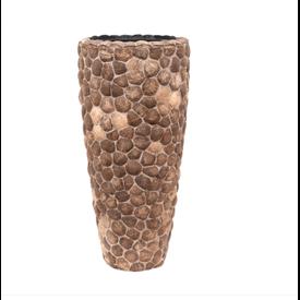 Fleur.nl -Baq Wood Out Piece 90 cm