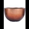 Metallic Silver Bowl Ø 59 cm (+ inzetbak) -large