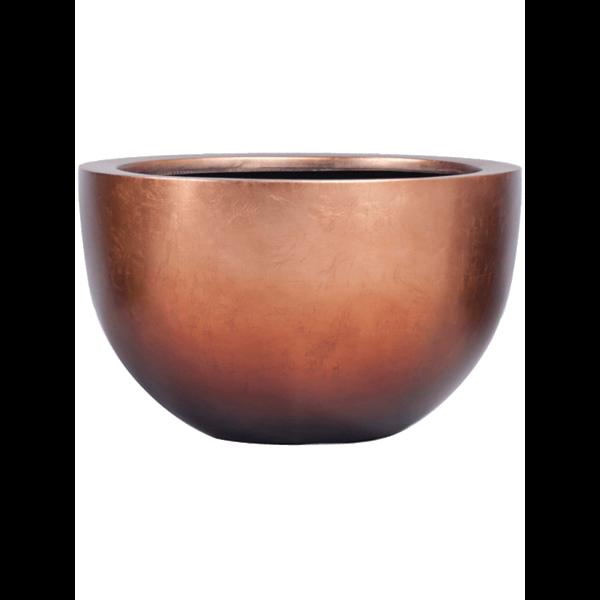 Baq Metallic Silver Bowl Ø 59 cm (+ inzetbak) -large